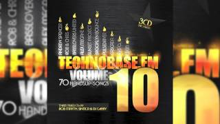 DJ Restlezz Vs Tribune  Fun amp; Celebration (Megastylez Remix)  TECHNOBASEFM 10