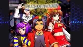 SPG - Vidder Tales #1