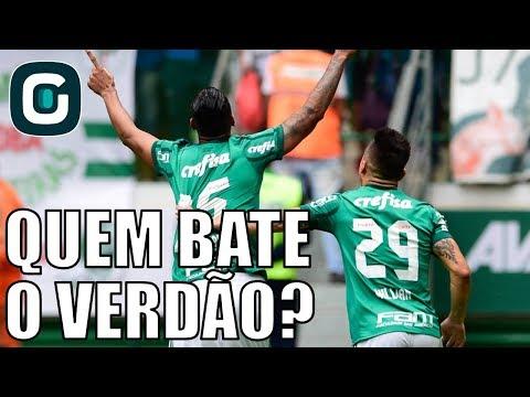 Programa Completo (05/02/18) - Quem Pode Fazer Frente Ao Palmeiras No Paulistão?