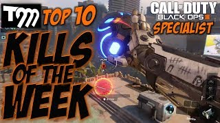 Black Ops 3 Specialist - TOP 10 KILLS OF THE WEEK #51