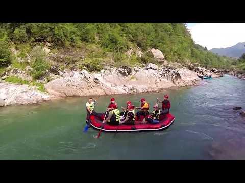 Neretva Rafting Stecak Konjic