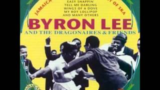 Byron Lee and the Dragonaires - Jamaican Ska