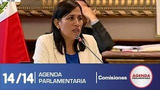 Sesión Comisión de Educación 14/14 (08/04/19)