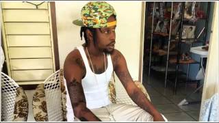 Popcaan - Way Up - Mildew Riddim - April 2015 | @GazaPriiinceEnt