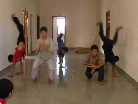 Phnom Penh school of fine arts