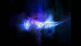 Evanescence - My Heart Is Broken + lyrics