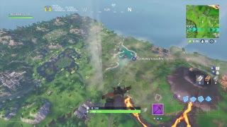Fortnite Gameplay/(Season 8) Typical Gamer Tfue (Solo/Squad SOLO/Duos)