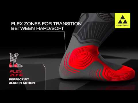 Fischer Alpine Technology Boots RC PRO - AFZ