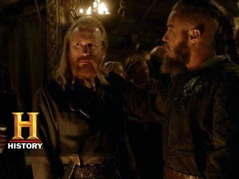"Download Vikings Episode Recap: ""Unforgiven"" (Season 2 Episode 6)   History"