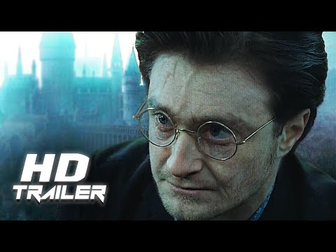 Harry Potter and the Cursed Child - First Look Trailer [HD] Daniel Radcliffe Movie Concept (FanMade)
