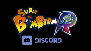 Super Bomberman R  - Online Standard League Battle