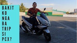 Honda PCX 2019 + Review + Trip