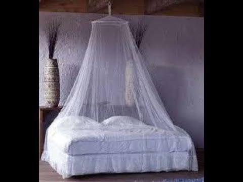 Mosquiteros para camas youtube for Mosquiteras para camas