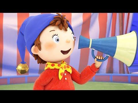 Noddy In Toyland | Noddys Circus | Noddy English Full Episodes