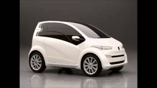 Italdesign Emas3 Concept Videos