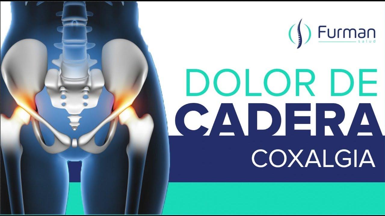 Dolor de Cadera (Coxalgia)
