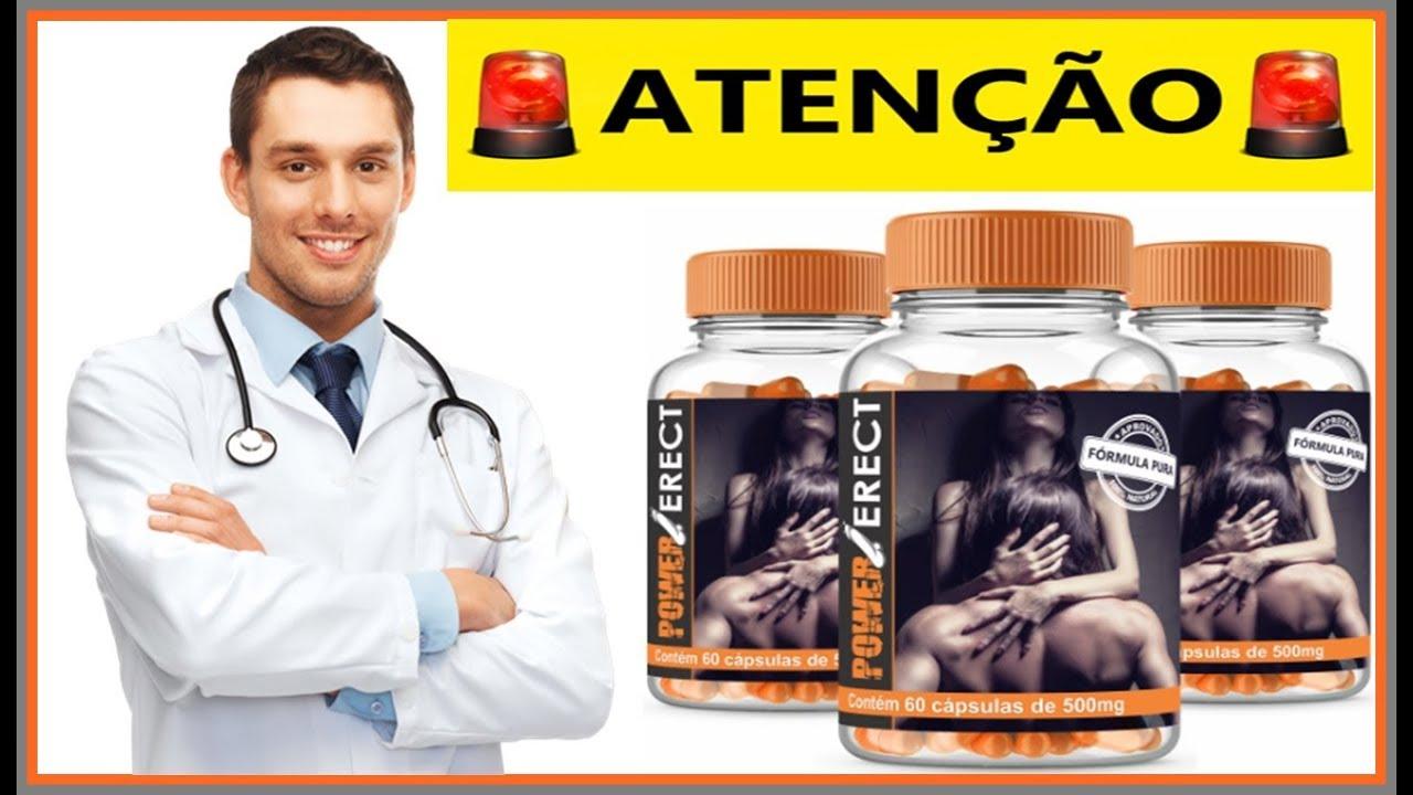 Ejaculaçao Precoce Tratamento com Ervas | Power Erect Estimulante Natural para Homens? ✅