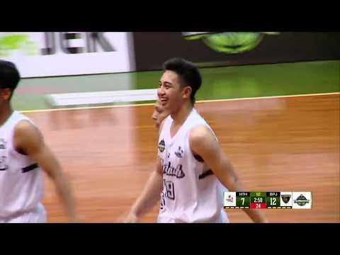Stream IBL GOJEK Tournament 2018 Hangtuah vs Bank BPD DIY Bima Perkasa Jogja