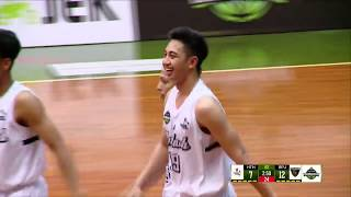 [Live Stream] IBL GOJEK Tournament 2018 -Hangtuah vs Bank BPD DIY Bima Perkasa Jogja