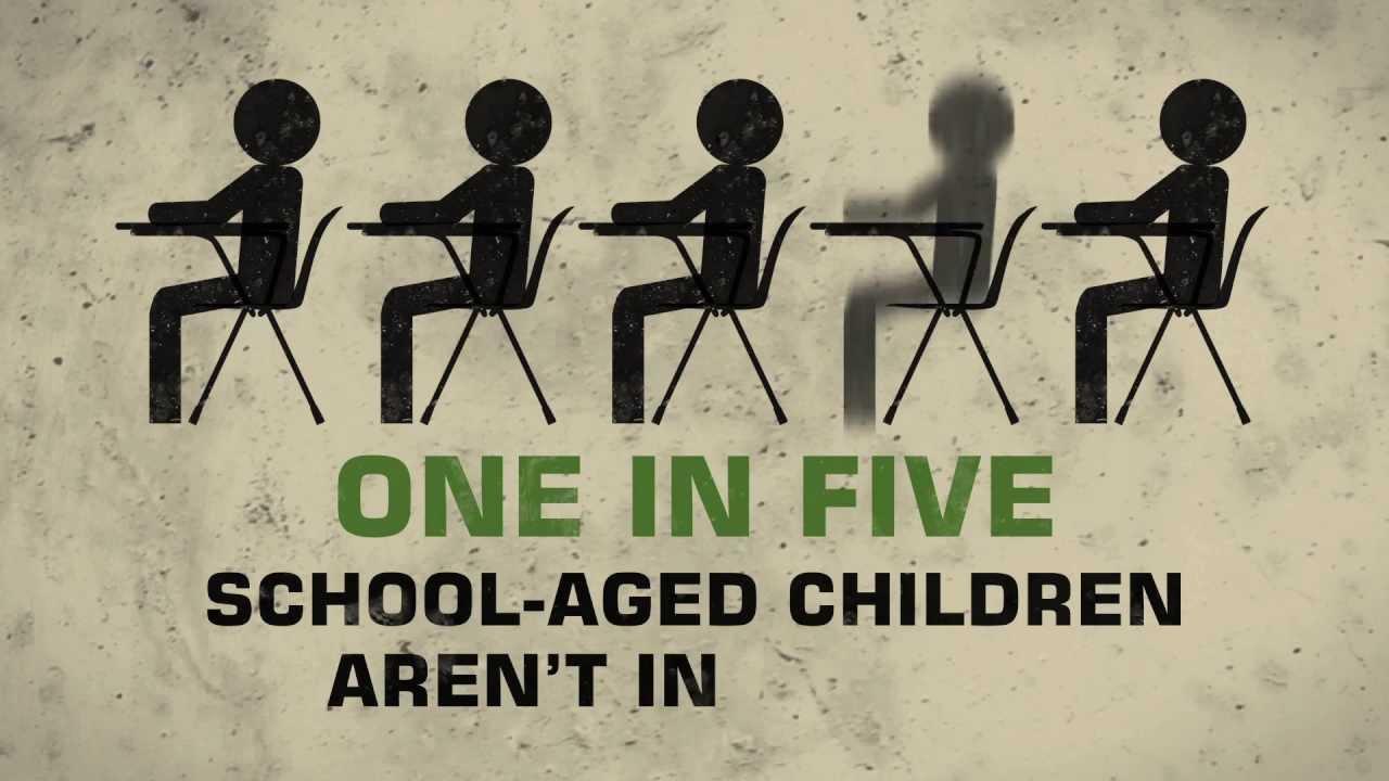 ADRA Animated Short: Education