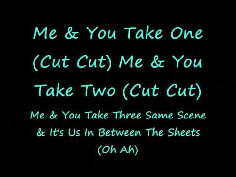 Chris Brown-  Movie (Lyrics On Screen)