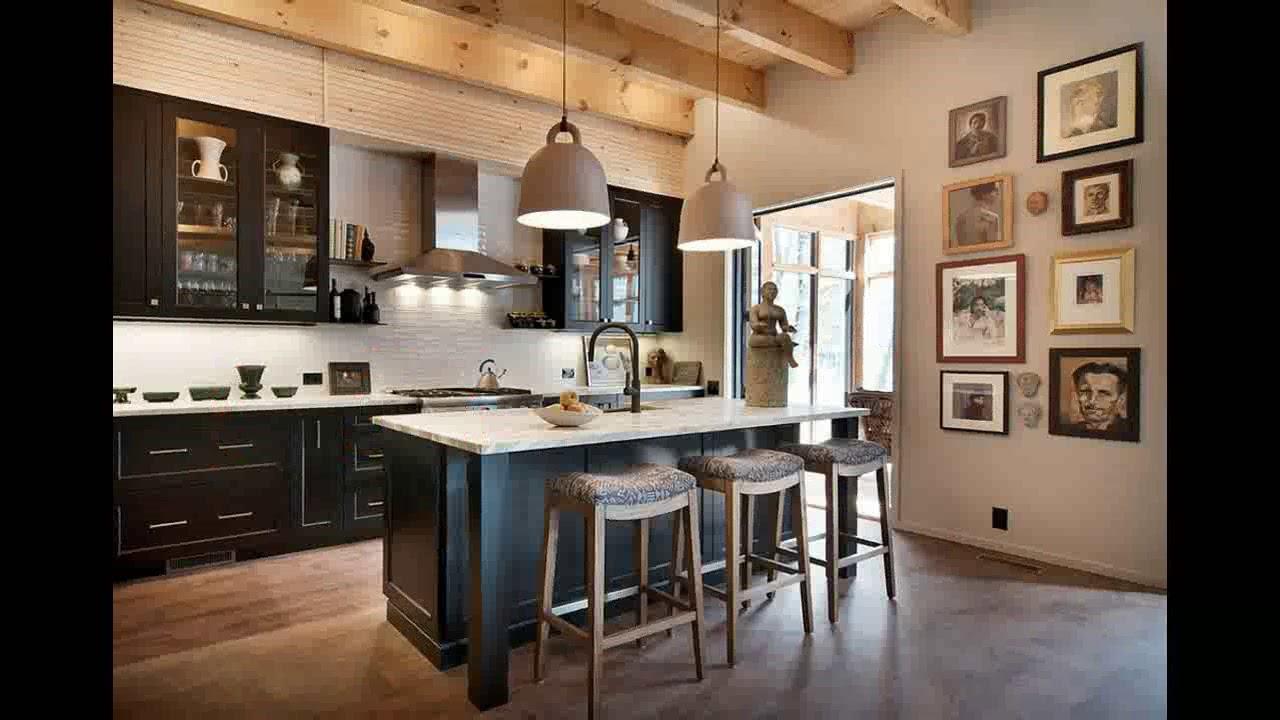 Modern kitchen designs ideas 2020 - YouTube