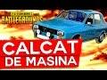 CALCAT DE MASINA in Battlegrounds