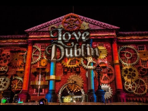 Dublin in 60 Seconds | #LoveDublin