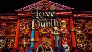 Dublin in 60 Seconds | #LoveDublin