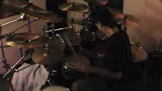 "Derek Roddy (Hate Eternal) -  ""Path to the Eternal Gods"""