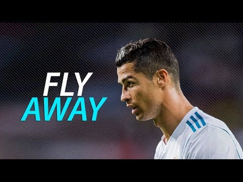 Cristiano Ronaldo 2018 • Fly Away • Skills & Goals | HD