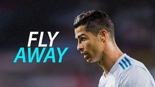 Cristiano Ronaldo 2018 • Fly Away • Skills & Goals | HD