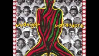 A Tribe Called Quest - Midnight (Instrumental)