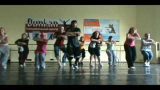 Choreography by Vlad Kuzmin Keysha Cole & Jaheim I Changed for you