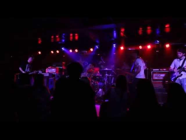 Midnight Foolishness Websterhall- 2014