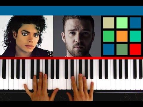 How To Play Love Never Felt So Good Piano Tutorial Sheet Music