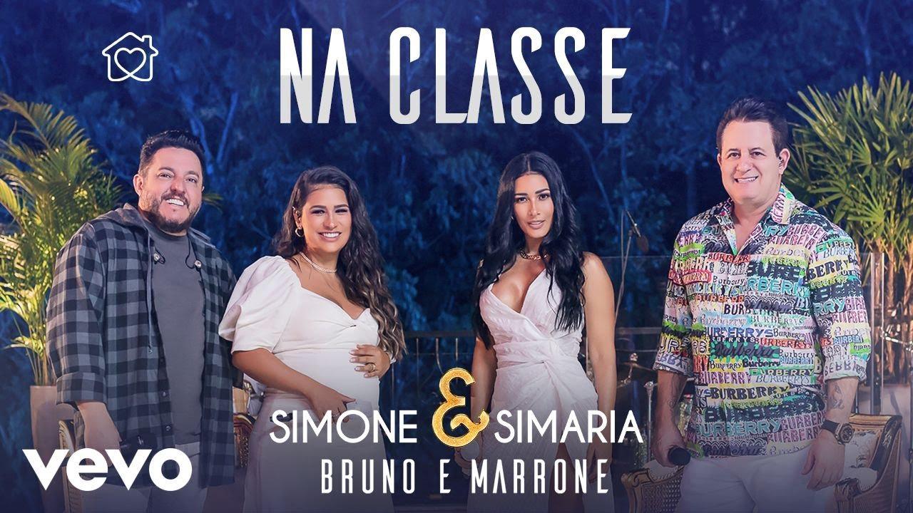 Download Simone & Simaria, Bruno & Marrone - Na Classe