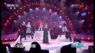 """Shila Amzah """"An Xiang"""" Meng Xiang Xing Da Dang - episode 7 [01022015]"""
