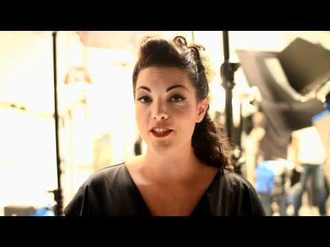 Caro Emerald - Stuck - The Making Of