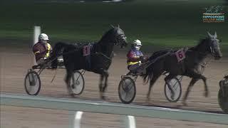 Vidéo de la course PMU PRIX MONT ST-MICHEL