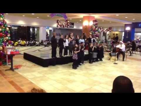 Rebecca M Johnson Elementary School of the performing arts