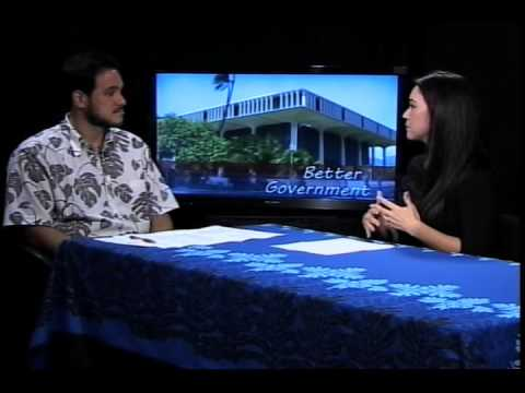Better Government -  2014 Minority Package - Hawaii State House