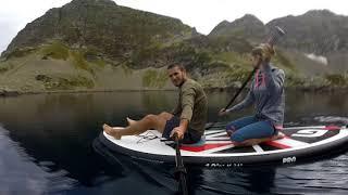 видео Горы, озера, реки, водопады . Сказочная красота природы.