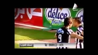 بالفيديو.. أهداف ومهارات علي معلول هداف الدوري التونسي ونجم الأهلي الجديد