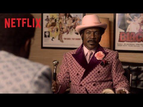 Meu Nome é Dolemite | Trailer oficial [HD] | Netflix