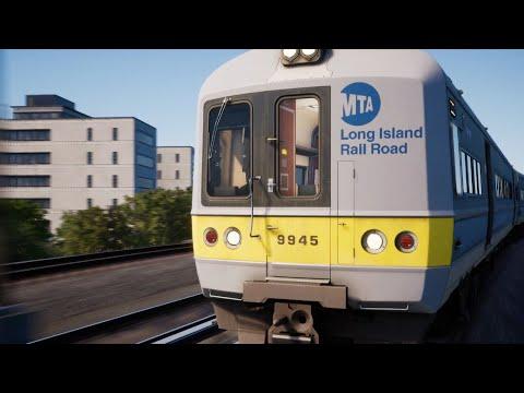 Train Sim World 2020 - Morning Start |