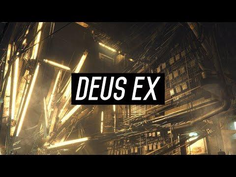 Análisis Deus Ex Mankind Divided: Desigualdad aumentada