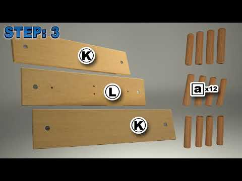Arcade1Up Assembly Instructions from Lost Universe Club