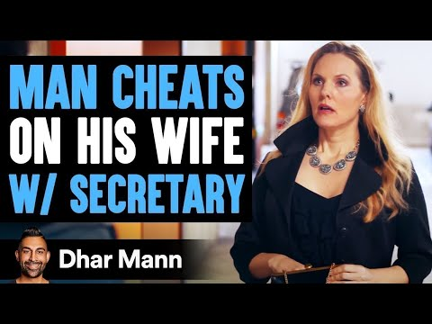 Husband Cheats On Wife With Secretary, Lives To Regret His Decision   Dhar Mann