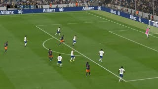 Video Gol Pertandingan Montpellier vs Strasbourg